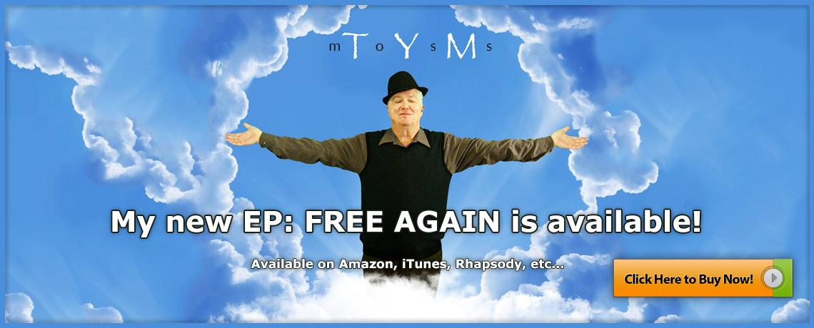 Tym Moss Free Again
